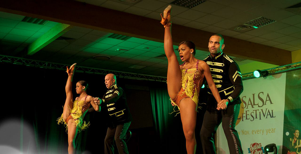 9+1 Choreographies that changed the Salsa World!
