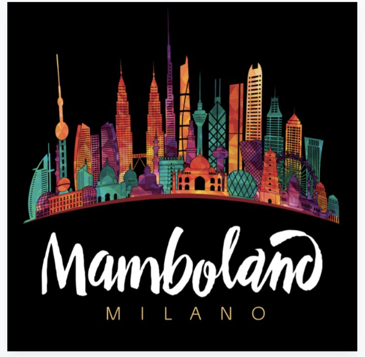 Mamboland 2018!