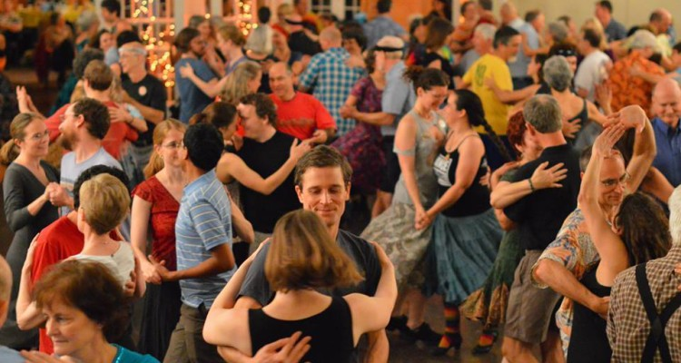 How to build the perfect Social Dance